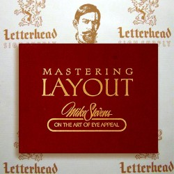 mastering layout: art of eye appeal on layout by mike stevens