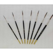 outliners and liner brushes