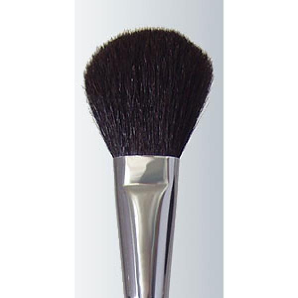 "Gold Leaf Dusting Mop Brush Series-670 size 1"""