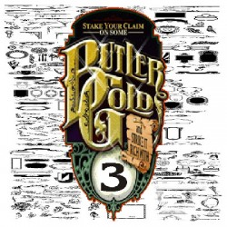 Butler Gold - Volume 3