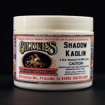 Gilders Shadow Kaolin Gold Leaf Resist