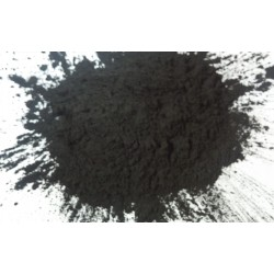 pounce powder-black charcoal