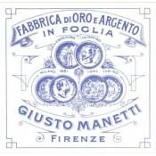 Manetti Gold Leaf Brand