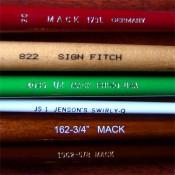 Andrew Mack Brush Company
