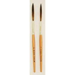 Mack Series Wizard Typhoon Scroll Pin-Striping Brushes