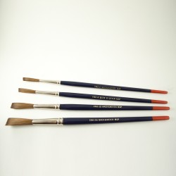 Quill Lettering Brushes series 1961