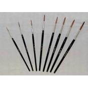 818 Series Mack Brushes
