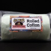 Cotton Rolled