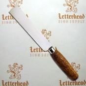 Gilding Knife