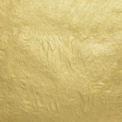 18kt Lemon Gold Leaf Loose-Pack