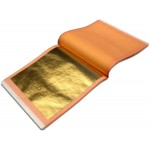 23.50kt-Dukaten-Orange-XX Gold-Leaf Patent-Pack