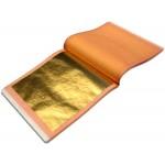 24kt Gold Leaf Fine Patent-Pack