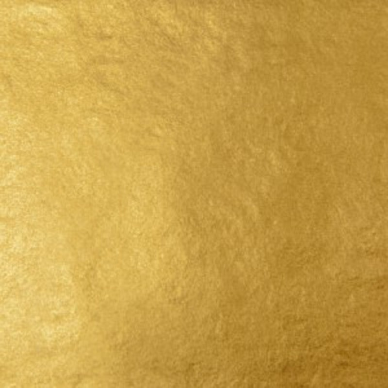 Manetti 22kt French Pale Gold Leaf Surface Book