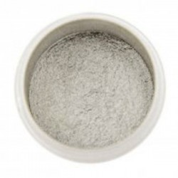 manetti silver powder 1 gram