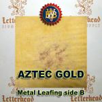 Variegated Metal Leaf-Aztec Leafing
