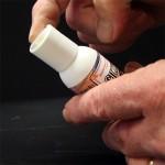 Shell and Jewel Glass Inlay Glue