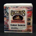 Gilders Damar Varnish